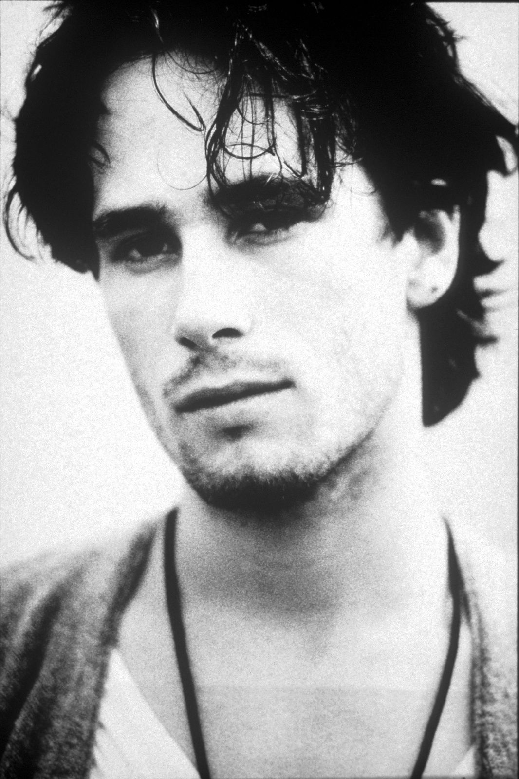 Jeff Buckley was an American singer-songwriter and guitarist.
