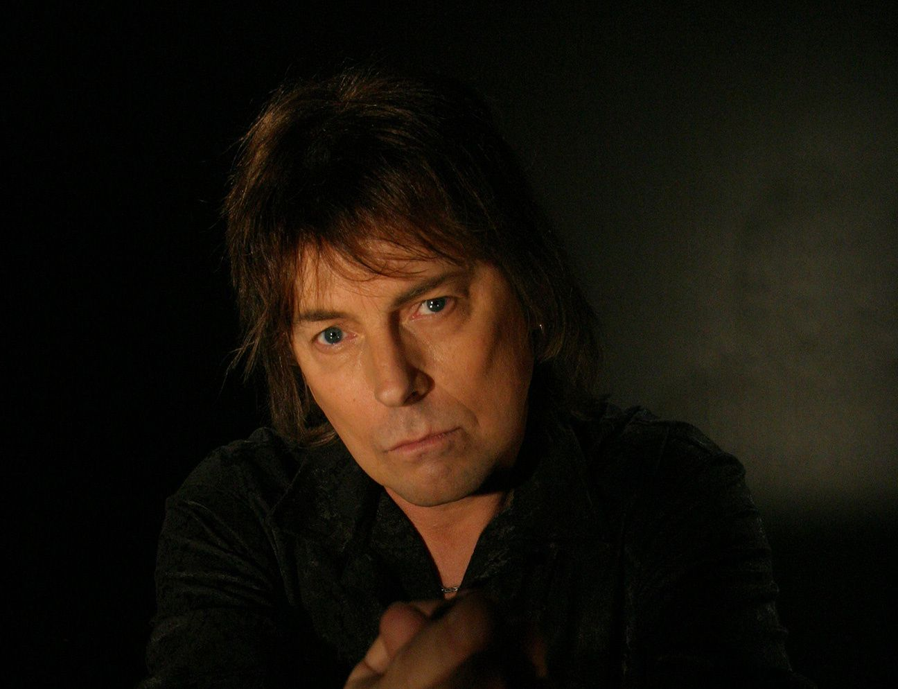 Don Dokken, vocalist and founder of Dokken