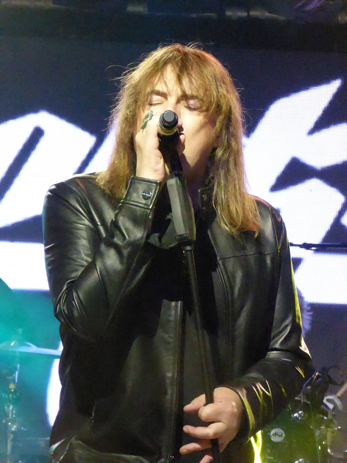 Don Dokken (Dokken, 2015)