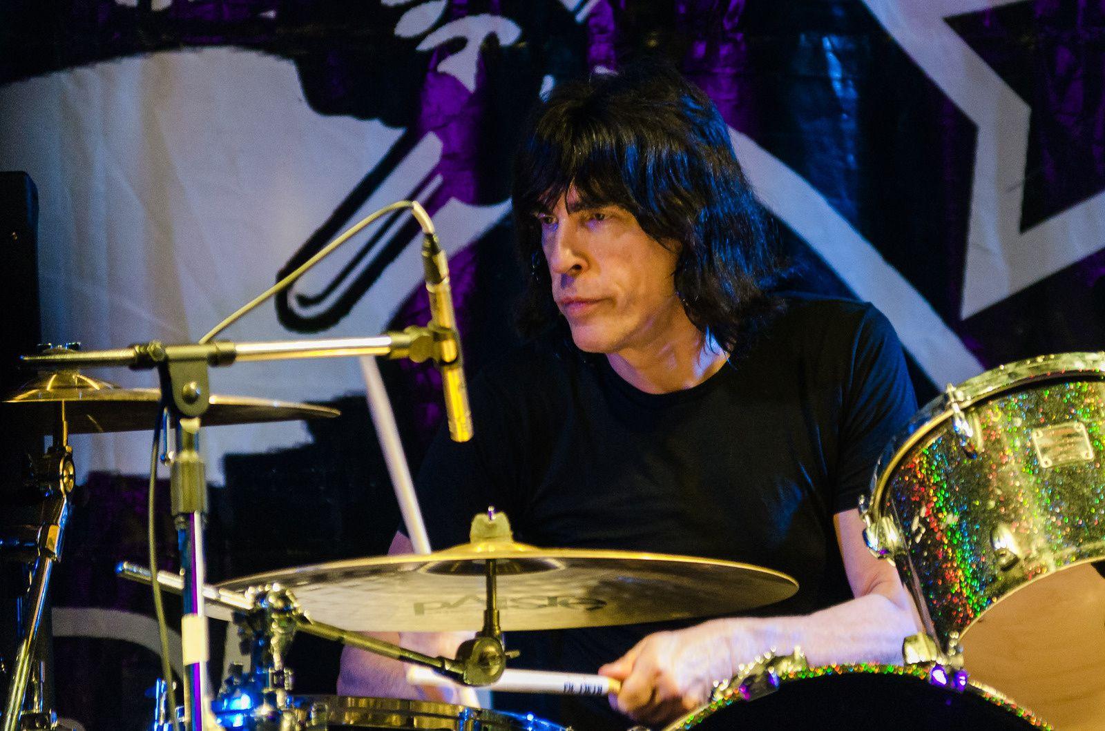 Marky Ramone (2012)