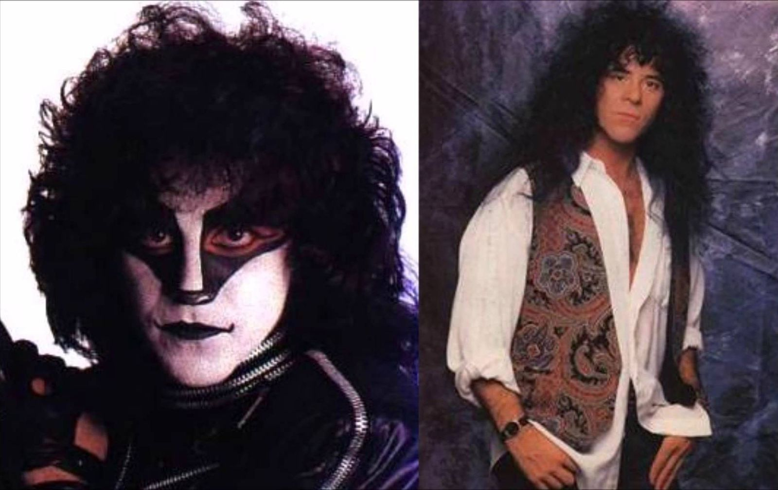"Eric Carr, KISS (the ""Fox"")"
