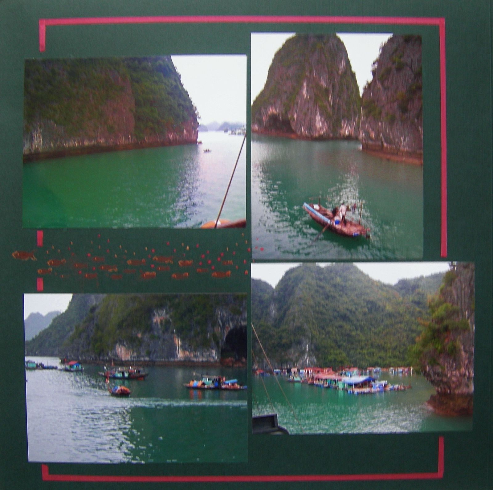 La Baie d'Ha Long (3)