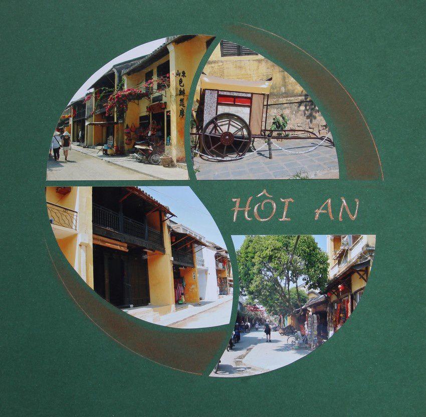 Hội An (Vietnam centre)
