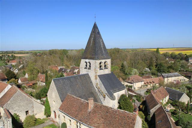 Eglise Saint-Gault