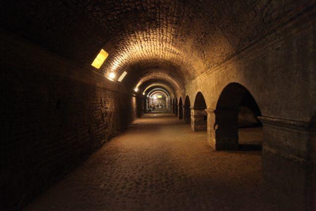 Visite des monuments romains autour d'Avignon