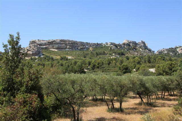 Visiter avignon et ses environs sans voiture le blog d 39 hunza mes plus belles randonn es en - Horaire bus salon de provence ...