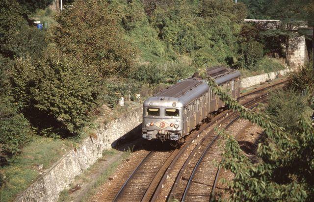 Z 5100 Ligne des Moulineaux