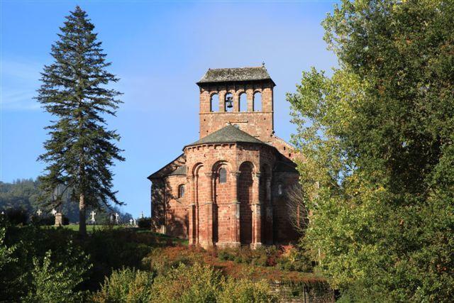 L'église de Perse