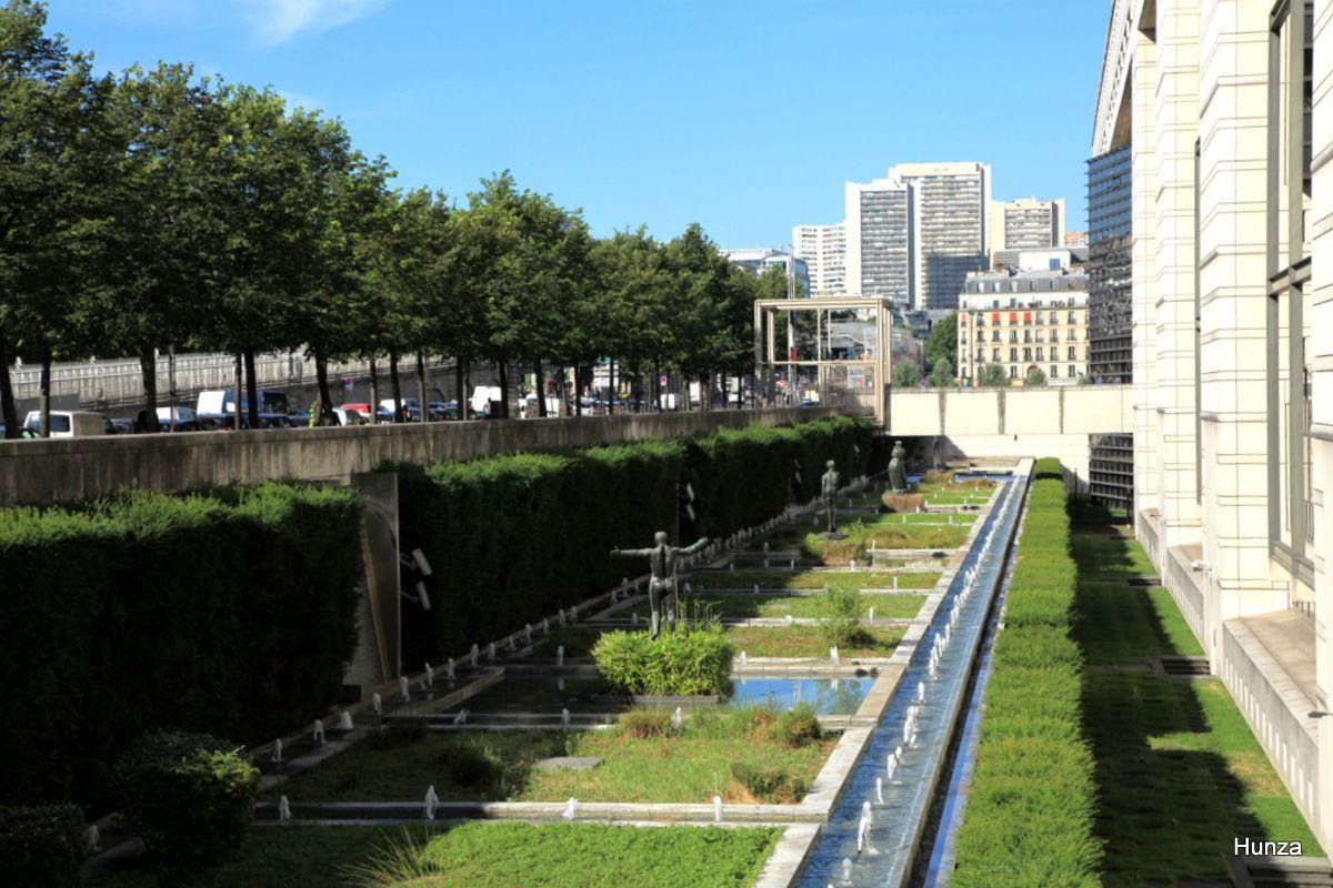 fontaines bassins et jets d 39 eau du 12 me arrondissement de paris le blog d 39 hunza mes plus. Black Bedroom Furniture Sets. Home Design Ideas