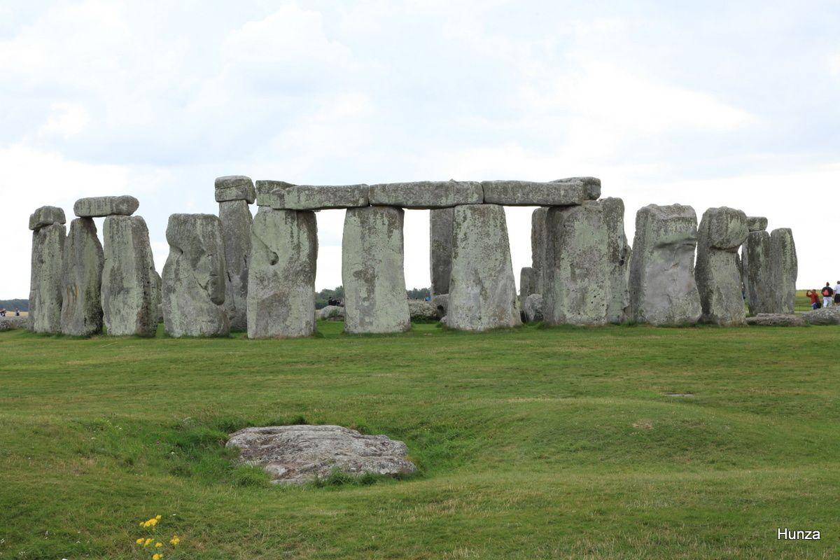 Les lieux incontournables à visiter près de Londres