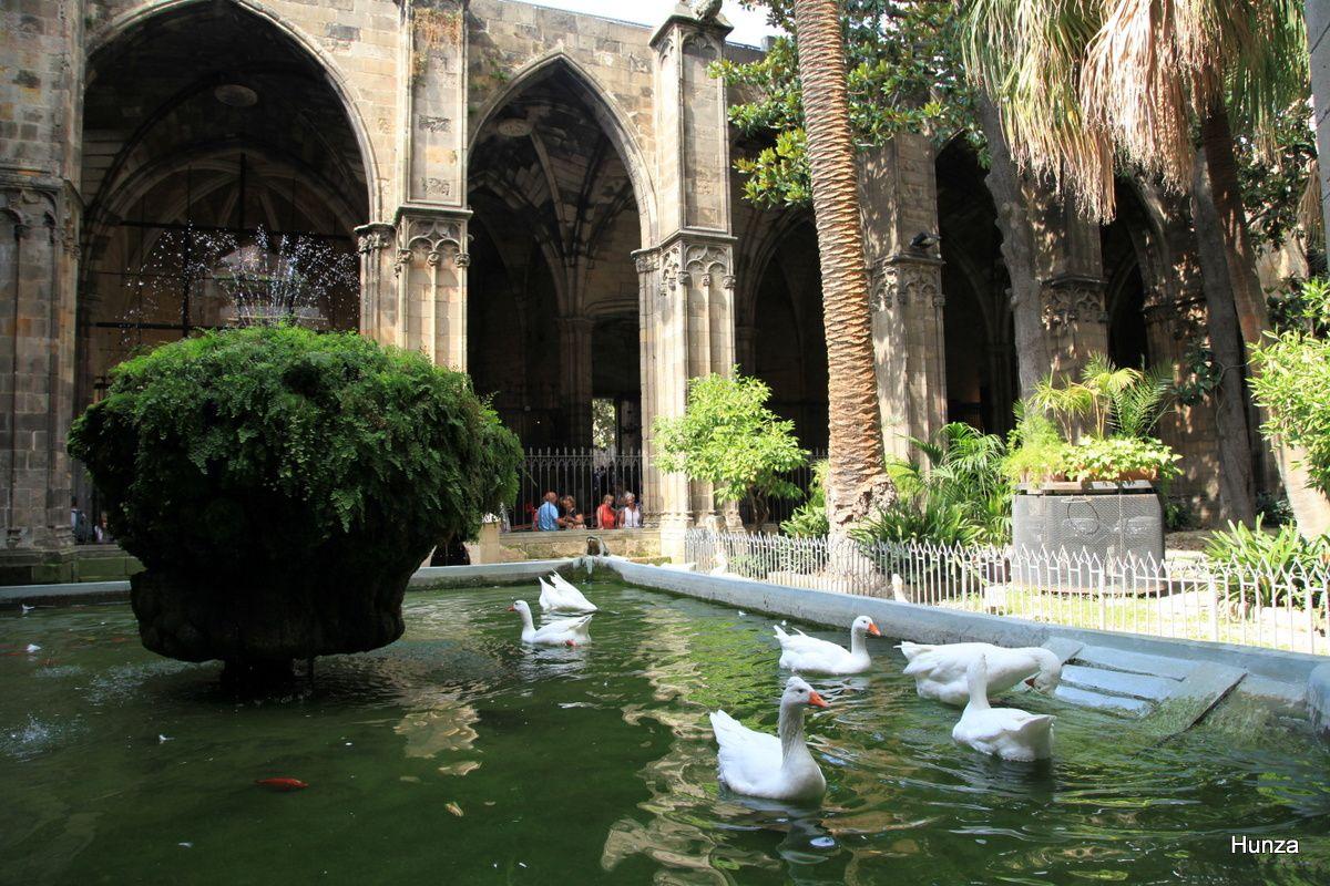 Une semaine de voyage en Catalogne : Barcelone, Tarragone et Gérone