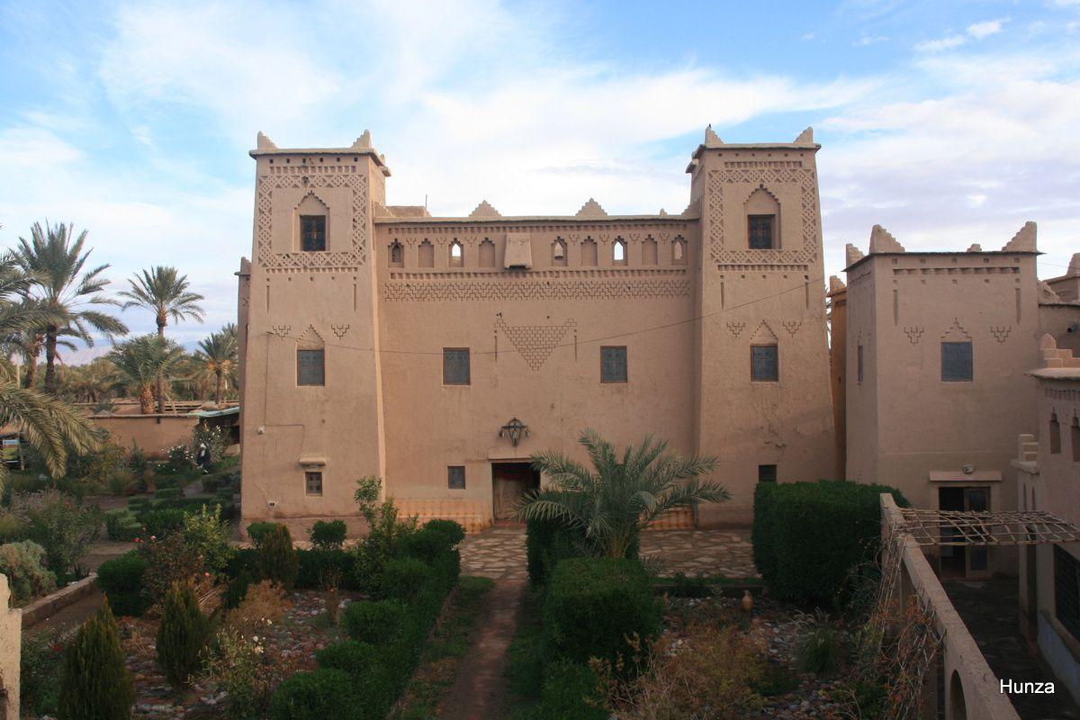Kasbah Dar Essalam
