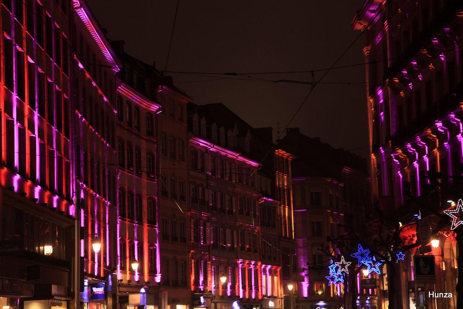 Rue de la Mésange, Strasbourg