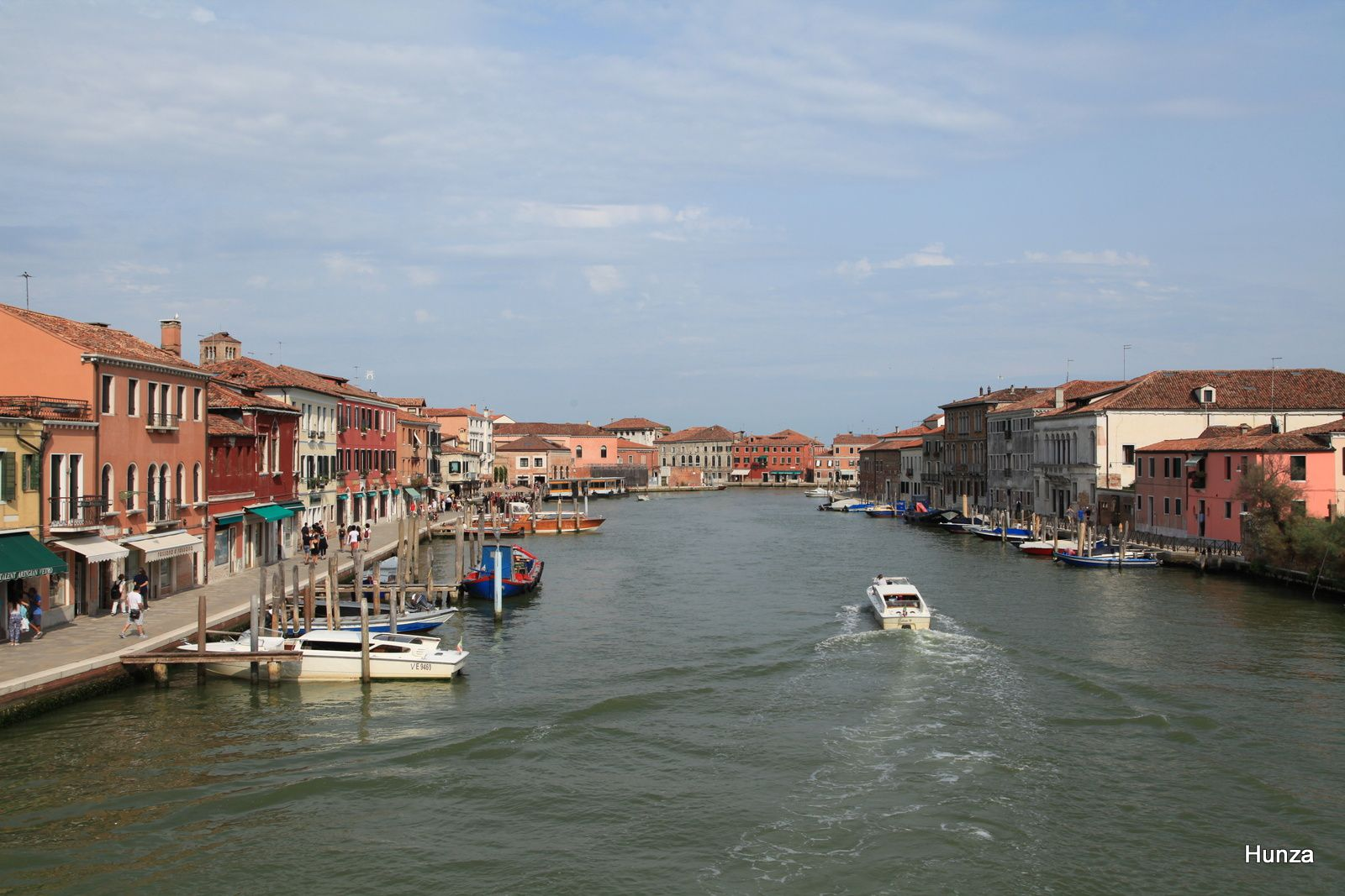 Canale Ponte Longo