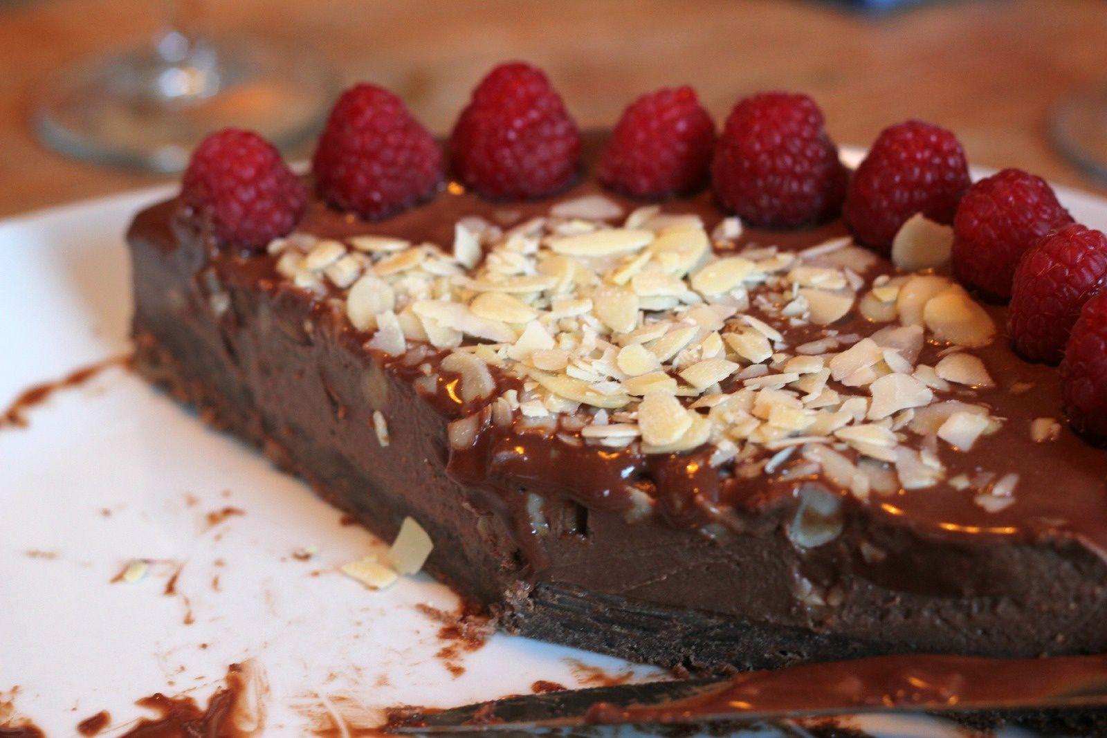 Le &quot&#x3B;Fraîcheur chocolat&quot&#x3B; de Pierre Hermé pour mes 16 ans...