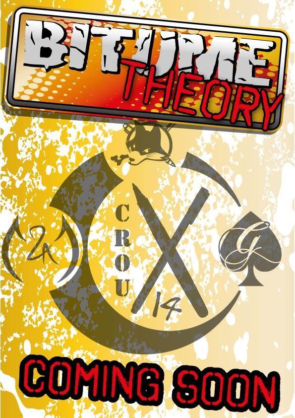 bitume-théory (logo de gayiel) teaser