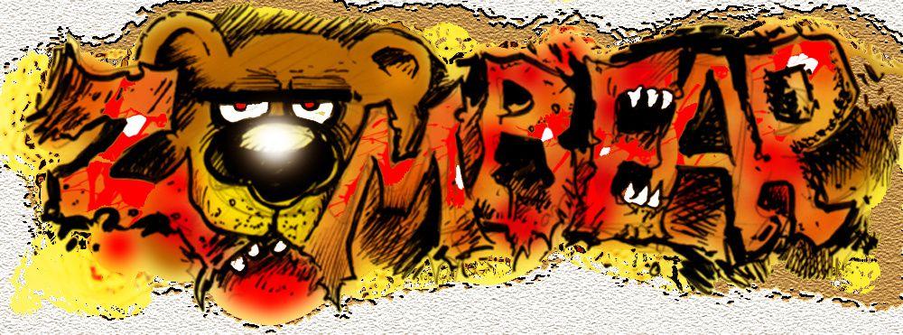 zombear logo
