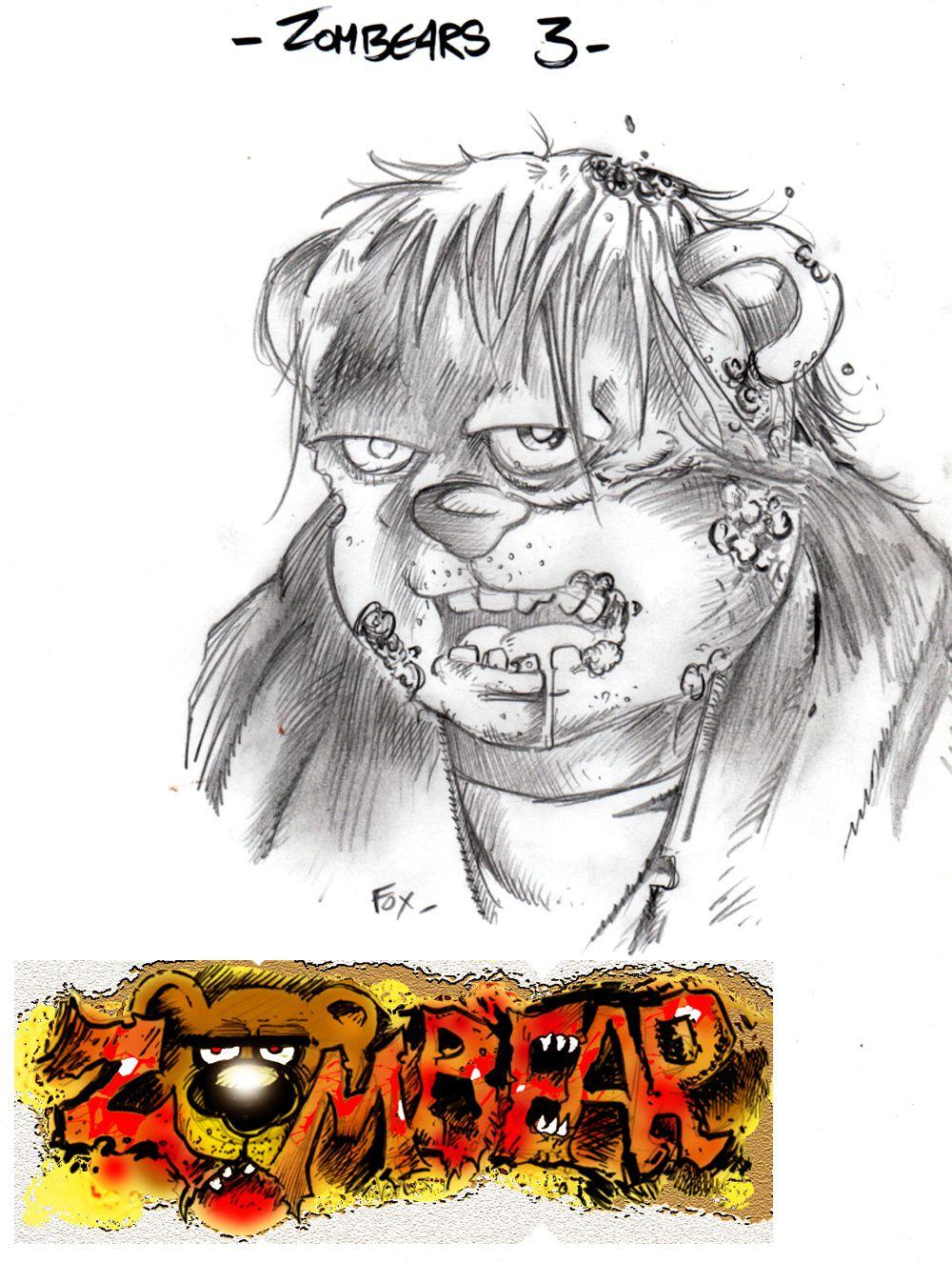 zombear 3