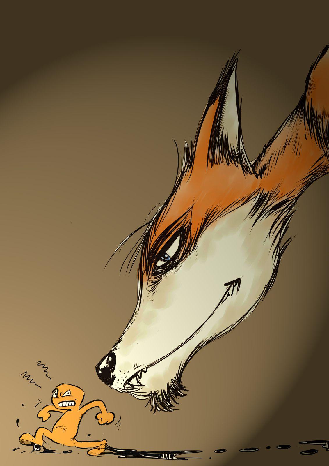fox tablette