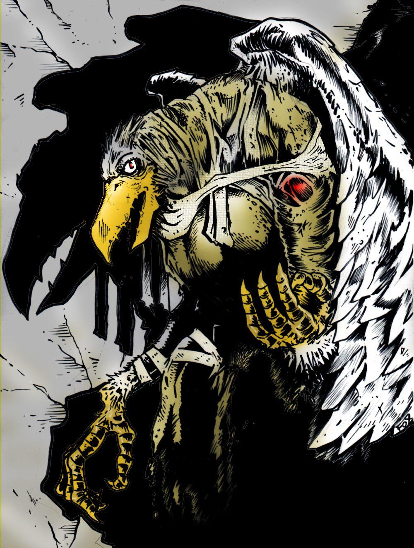 Bad bird (colo)