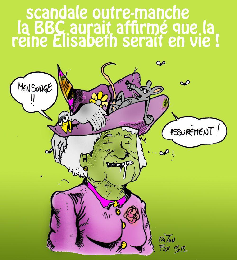 scandale BBC