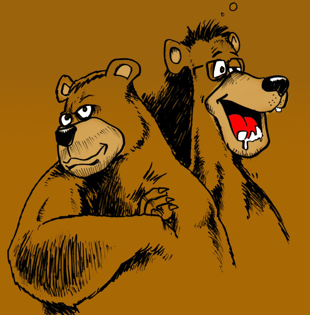 séba &amp&#x3B; riton bears