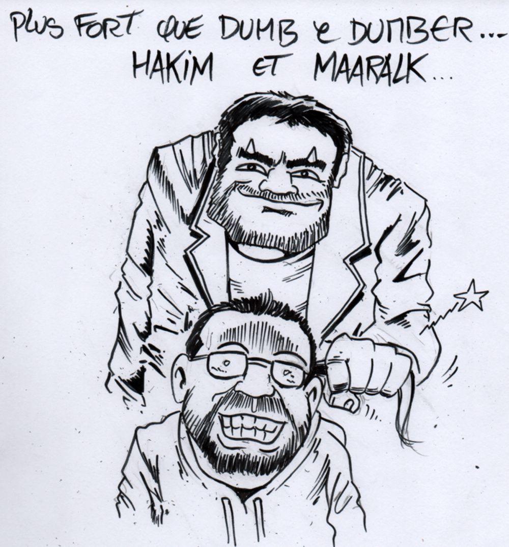 hakim &amp&#x3B; maaralk