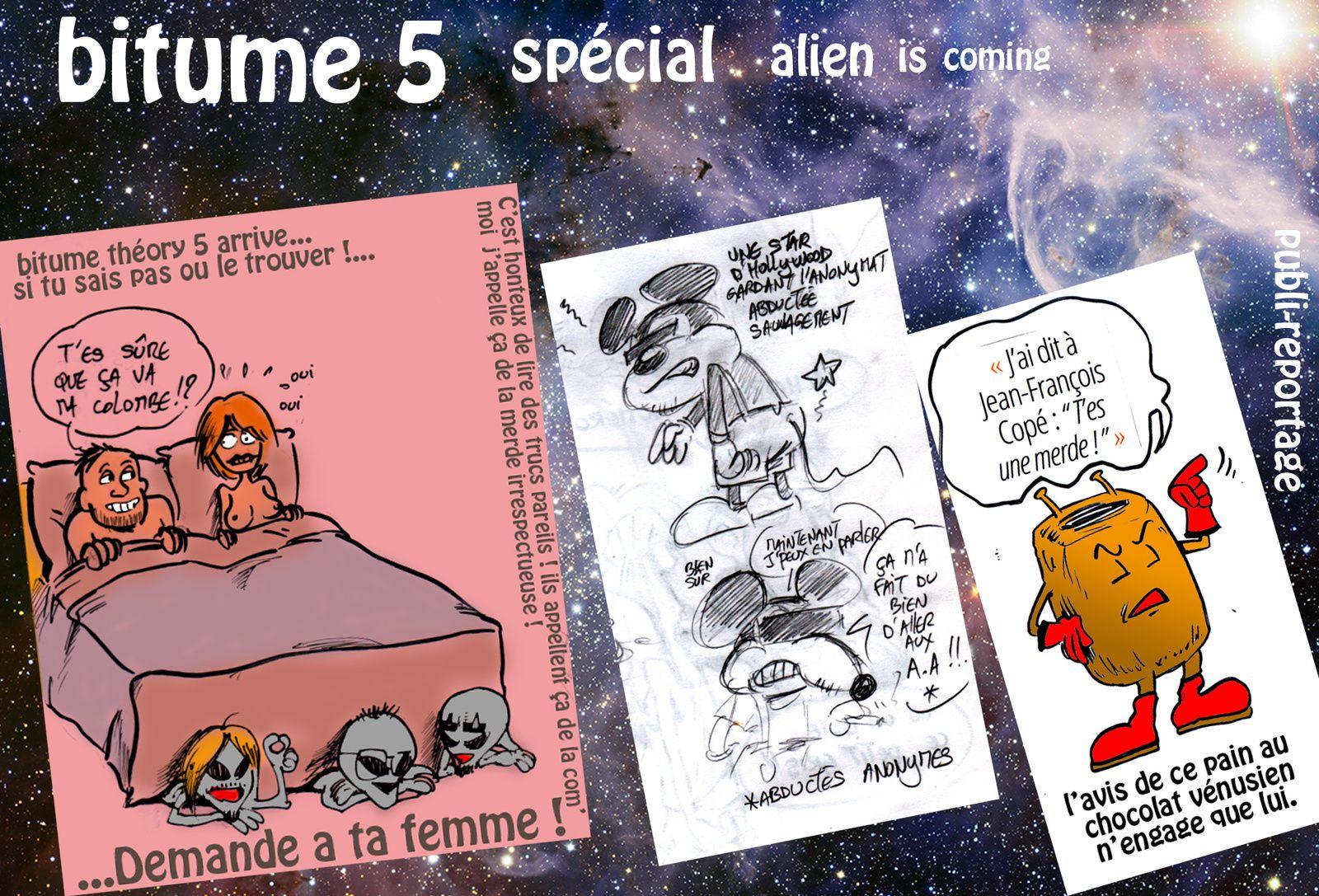 last teaser before printing ! (trad: dernier thé , sois fort imprimeur !)!