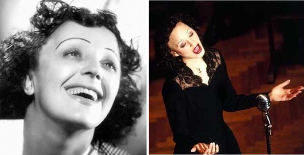 Edith Piaf la hantait, alors Marion Cotillard s'est fait exorciser