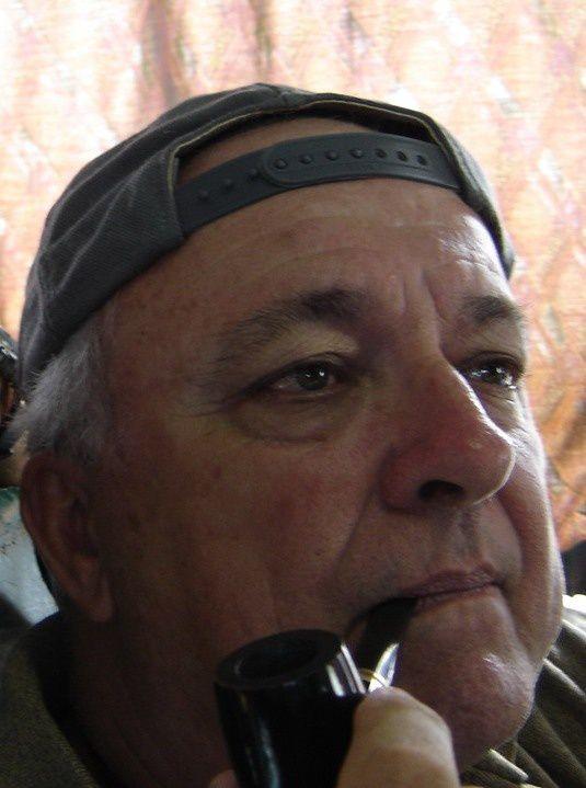 Le scrutateur au passage du Cap Horn, été 2013 !