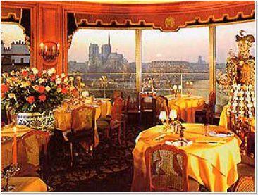 ( 1 ) M. Philippe Bilger. ( 2 ) Ce qui attend la Hollandie. ( 3 ) Le restaurant de La Tour d'Argent, à Paris.