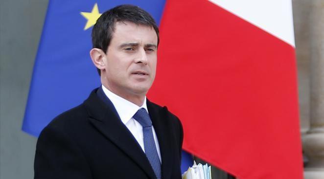 Manuel Valls, 1er ministre : le choix discuté de Hollande.