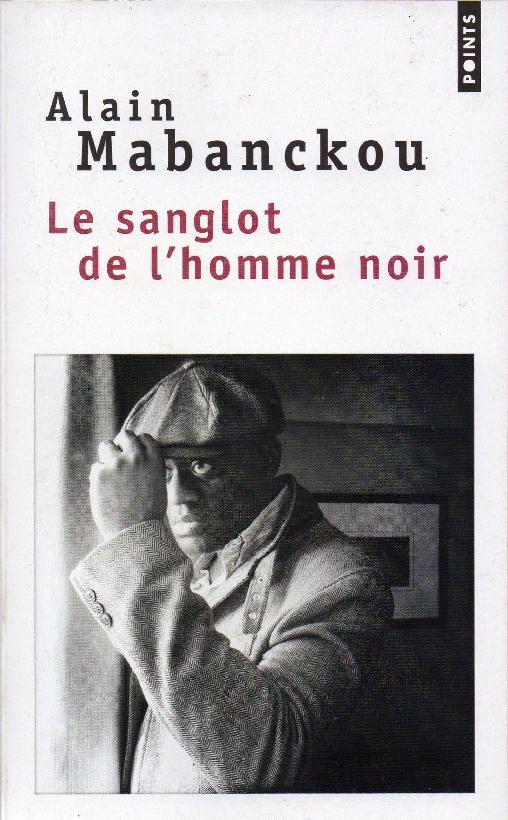 """Alain Mabanckou : """"Je suis un homme qui sans cesse s'interroge"""""""