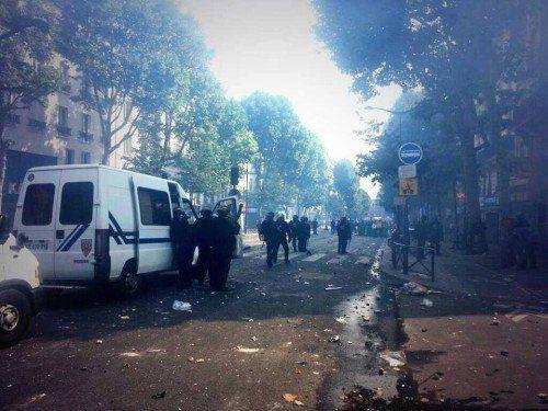 Intifada sur Seine : tempête sur la France, et sur le monde