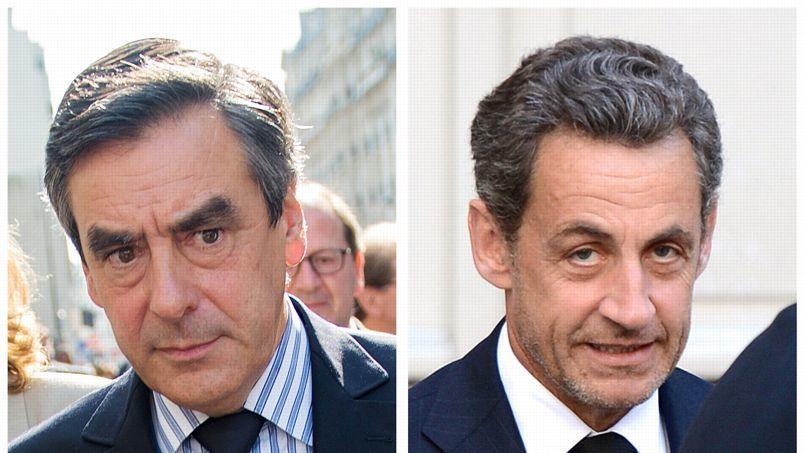 Sarkozy : Un homme livré aux chiens, par le Scrutateur.