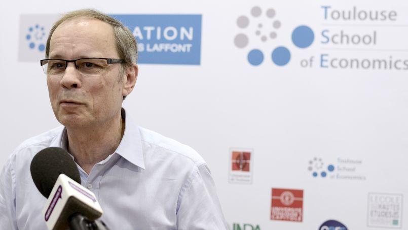 Un prix Nobel français : Jean Tirole pour les nuls.
