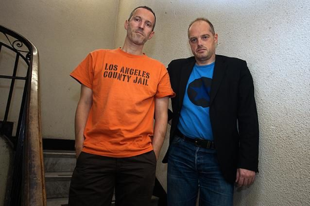Retour de Sarkozy : les rendez-vous secrets de deux journalistes du Monde