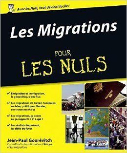 Migrations : le livre que les nuls de la presse n'ont pas lu