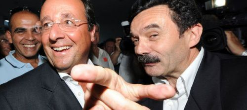 Rififi au Rif de la gauche. Kader Arif riffaude l'Hollande, du rif de Mediapart.