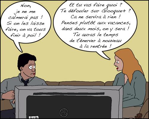 L'entreprise de radiation des crèches de Noël en France, n'est pas un petit fait anodin.