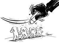 Charlie Hebdo: mon contraire, mon frère, par Gérard Leclerc.