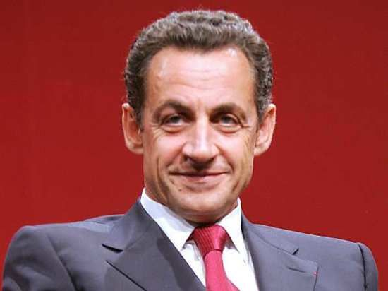 Sur les évènements en cours, Nicolas Sarkozy s'exprime.