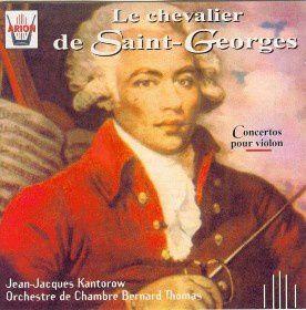 Histoire : NANON, la mère du Chevalier de Saint-Georges,  par Pierre Bardin.