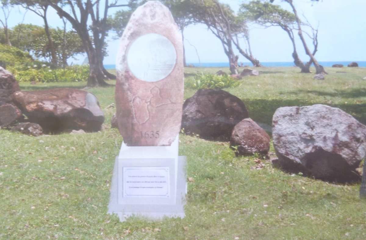 Une sage décision du Tribunal Administratif de Basse Terre. ( Affaire de l'édification d'une stèle du souvenir à Sainte Rose ).