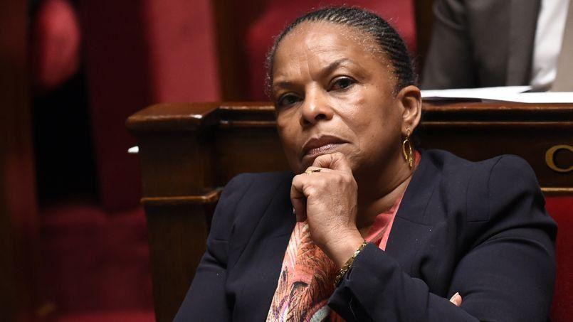 Christiane Taubira est-elle intouchable ?
