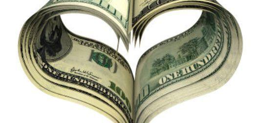 Charity business ( passée au rayon laser ).