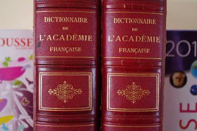 L'Académie française contre la réforme de l'enseignement
