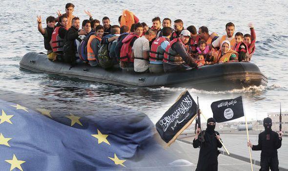 Islam en France : face au gouvernement les réactions populaires commencent à s'affirmer.
