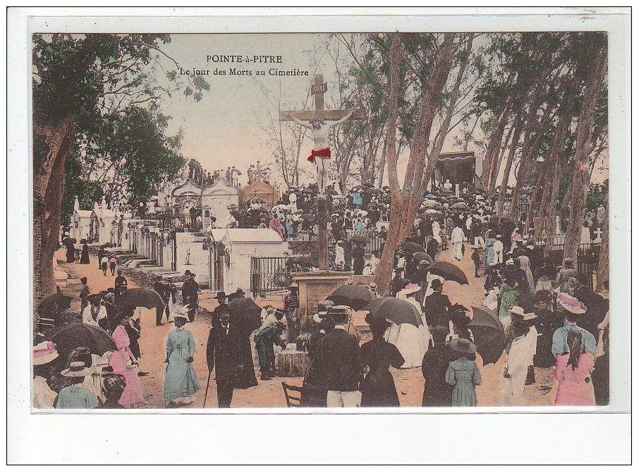 La Toussaint, vue par le blog de Livia.