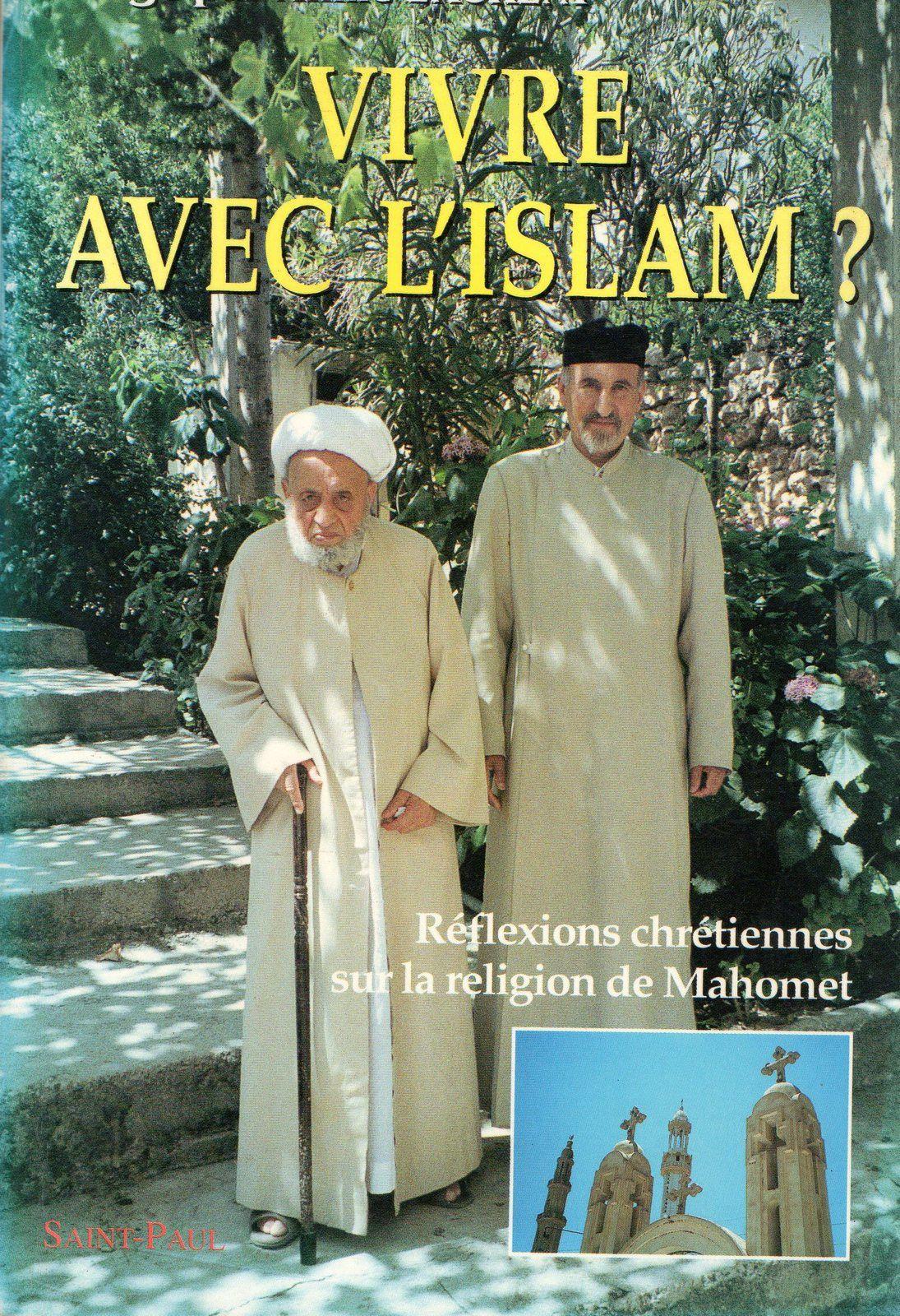Petit Traité pour en savoir un peu plus sur l'islam.